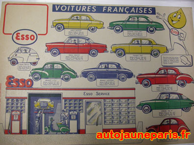 Station service archives auto jaune blog for Garage auto cherbourg